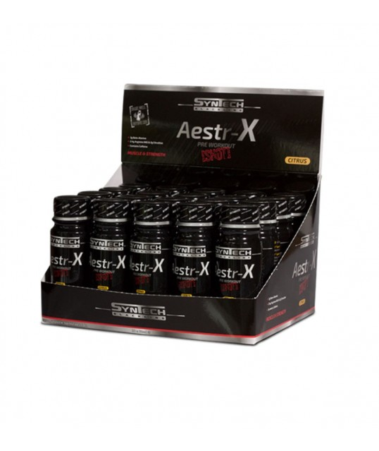 SYN AESTR-X SHOT, 20*60ml