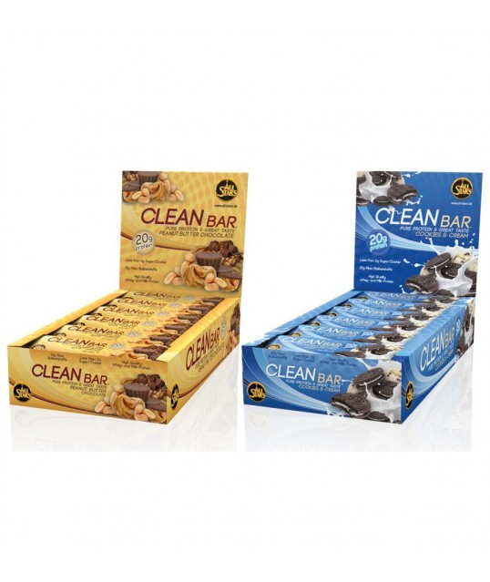 ALLST CLEAN BAR, 60g
