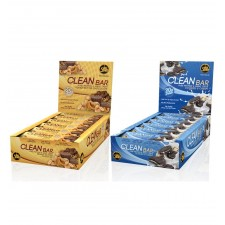 BATOANE CLEAN BAR ALLST, 60g
