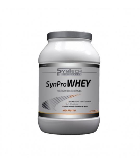 PRO WHEY SYN, 2.04kg