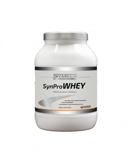 PRO WHEY SYN 900g