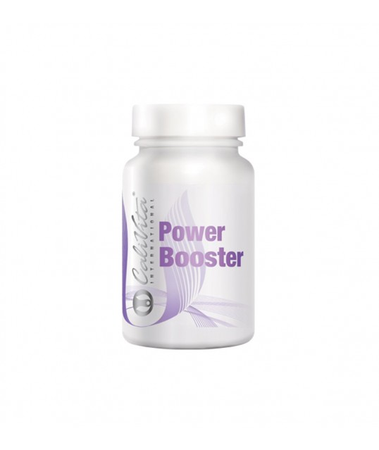 CALIVITA POWER BOOSTER, 90tab