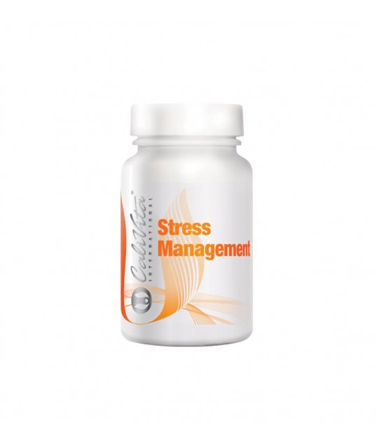 CALIVITA STRESS MANAGEMENT, 100tab