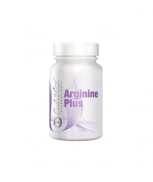 CALIVITA ARGININE PLUS, 100tablete