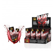RAW BOOSTER SHOT ALLST 60ml
