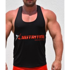 MAIOU bodybuilding and fitness Barbati Xnutrition