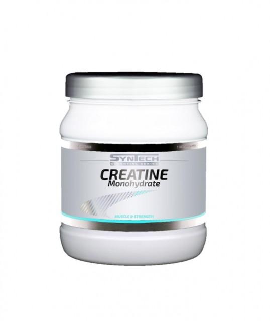 CREATINE CREAPURE MONOHYDRATE SYN, 400g