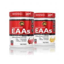 Aminoacizi EAAs 400g