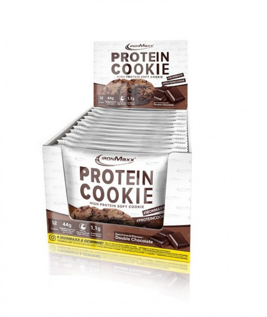 PROTEIN COOKIE IM, 75g
