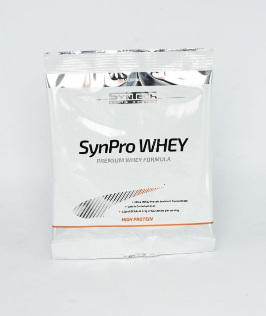 PRO WHEY SYN 30G