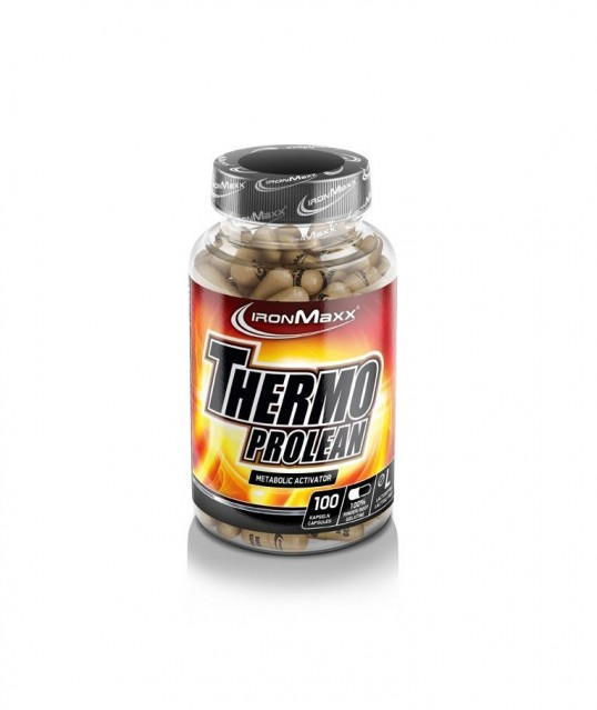 THERMO PROLEAN 850mg, 100 caps, IM