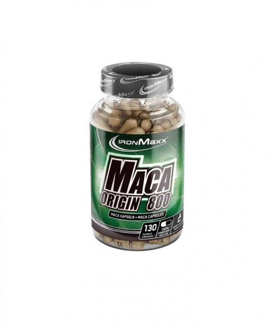 MACA ORIGIN 800 IM, 130caps