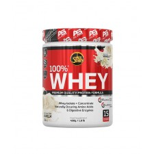 100% WHEY PROTEIN 450g, ALL STARS