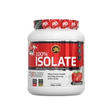 100% ISOLATE 900g, ALL STARS