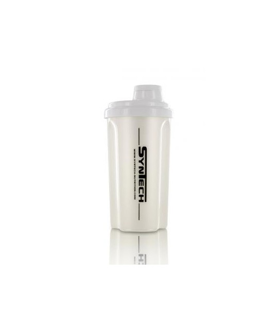 SHAKER CUP WHITE 700ml