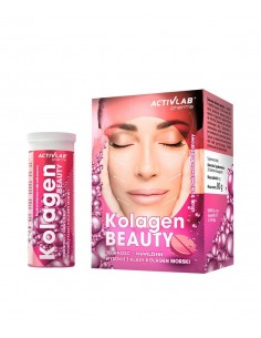 KOLLAGEN BEAUTY, 20tab efv, ACTIVLAB