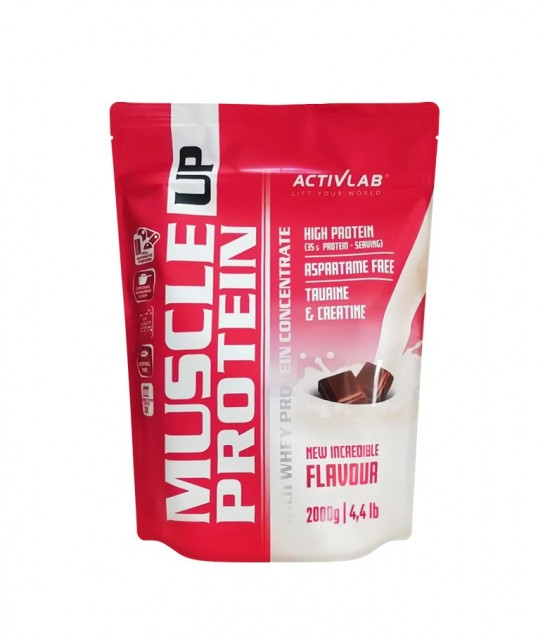 MUSCLE UP 2000G , ACTIVLAB