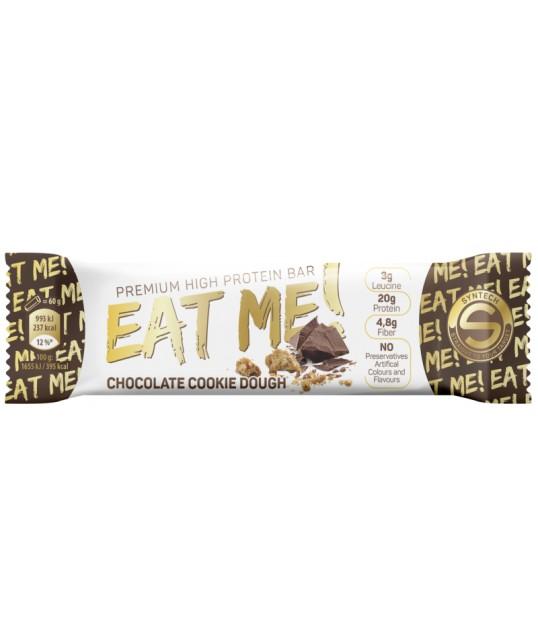 Baton proteic EAT ME! 60g SYNTECH